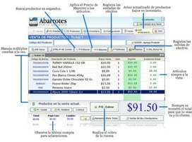 Controla el stock de tu negocio facil Ingreso y egreso de dinero De facil uso no necesitas de internet Al mejor precio