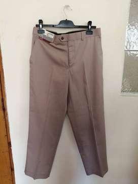 Pantalon Para Hombre Marca Modern Fit Americano