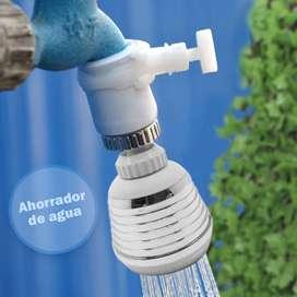 Ahorrador Agua Para Grifo Llave Cocina