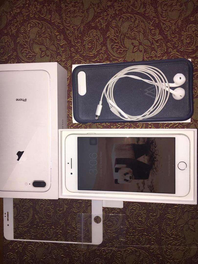 iPhone 8 Plus 64 gb 0