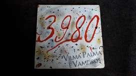 Vilma Palma e Vampiros 3980 LP