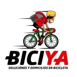 Soy, Domiciliario en Bisicleta/Planchero.