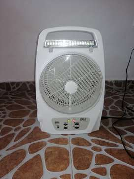 Abanico ventiladores