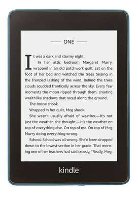 Kindle Paperwhite Gen 10 32gb Wifi Waterproof 2019