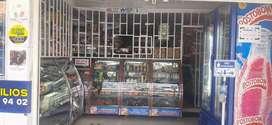 Salsamentaria El Boyacense Barrio Jazmin