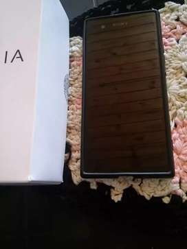 Sony Xa1 en Caja