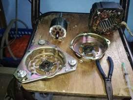 se arreglan lavadoras de dos tinas