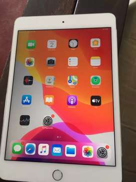 Se vende ipad mini 4  64gb