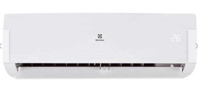 Aire acondiconado Electrolux 9000 BTU 220V 0
