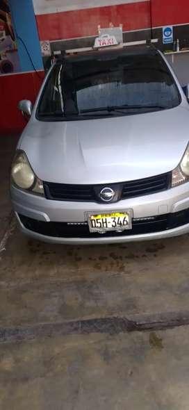 Nissan ad Xpert