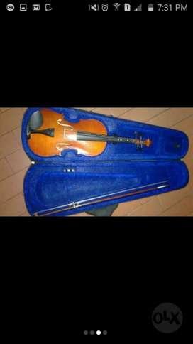 Violin usado