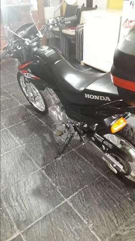 Moto xr125 2013
