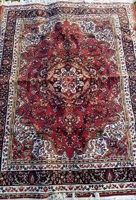 Carpeta Alfombra isphahan