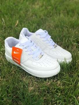 Nike air force importadas excelente calidad