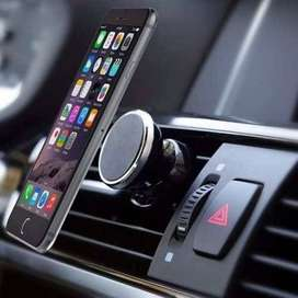 SOPORTE PARA CELULAR IMANADO AUTOMOVIL O CARRO - soporte magnético para teléfono móvil