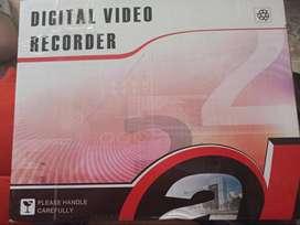 DVR Dahua 8 canales, con disco duro de 1TB