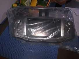 Radio para Toyota Hilux