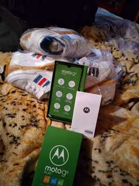 Motorola 8