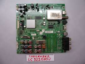 Tarjeta Main Tv Challenger Lc3210hsu