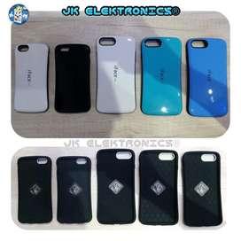 Funda iPhone 6,7,8+ iFace Goma Rígida