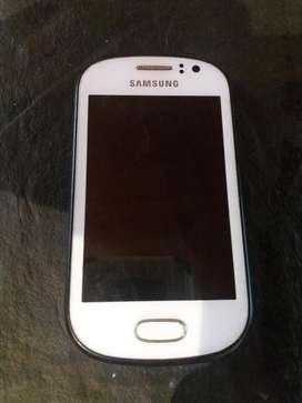 Vendo Samsung Fame