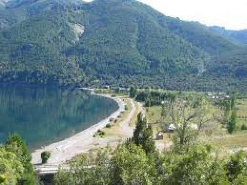 7 lagos Ruta 40 Patagonia - Lindisimo lote Villa Meliquina 0