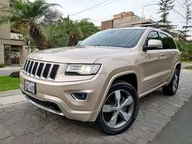 Jeep Grand Cherokee Limited/Edition Special 2015