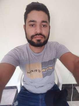 Busco trabajo soy venezolano 25 años con pasaporte
