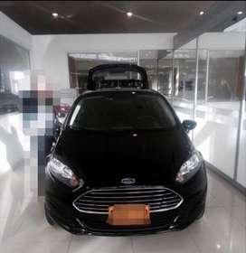 Vendo Ford Fiesta como nuevo