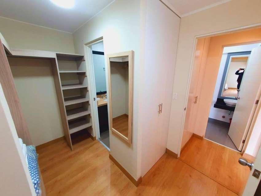 Departamento · 60m² · 1 Dormitorio · 1 Estacionamiento