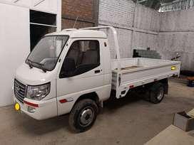 Vendo camioncito Faga Motors Capacidad 1500 Kg casi nuevo Papeles en Regla