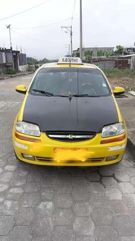 Vendo Taxi con Derechos Y Acciones. Full