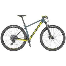 Bicicleta SCOTT Scale 940. Crédito sin inicial