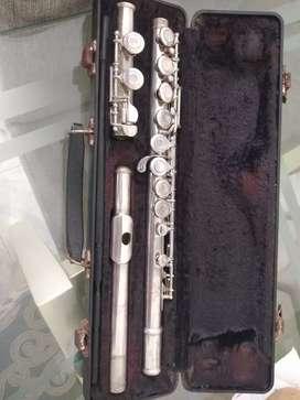 Flauta Armstrong usa 104 E