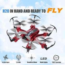 Mini Drone Quadcopter H20 H8 Gyro Nuevos Domicilio