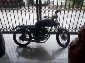 Aditivo para gasolina motos