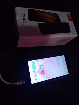 Vendo celular nuevo en caja
