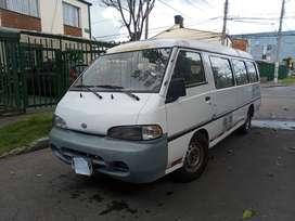 Venta o permuta de Hyundai escolar