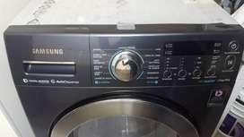 Vendo Lavadora/Secadora Samsung