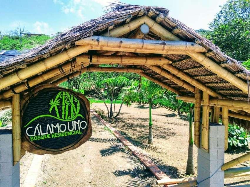 C089 - Venta Casas en Ayampe a 2 min de la Playa - Vendo Proyecto 0