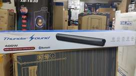 Barra de sonido de 100 cm THUNDER SOUND