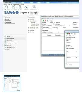 Tango Gestion Online