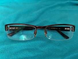 Marcos para lentes Polo