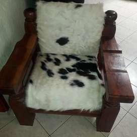 Tapizados de muebles en general