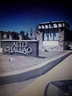 Lote en Alto Challao ( La Angostura)