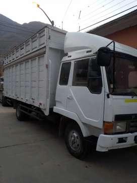 Se Remata camion mitsubishi fuso