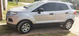 Ecosport impecable