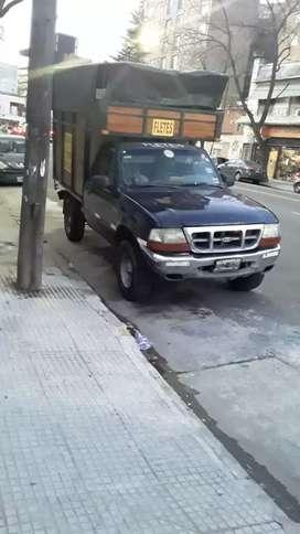 Ford ranger 2.5 full c aire