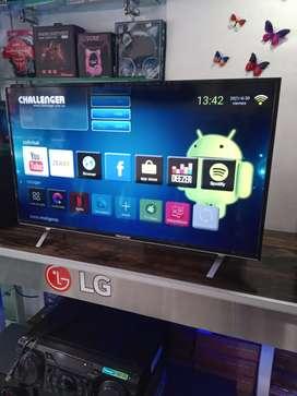TV Challenger Smart 40p Bluetooth