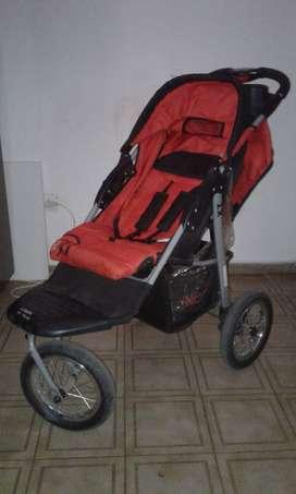 Cochecito Bebé - poco uso